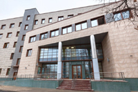 Бабушкинский районный суд г. Москвы