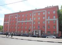 Черёмушкинский районный суд г. Москвы
