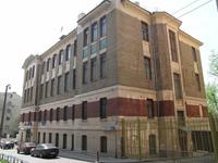 Хамовнический районный суд г. Москвы