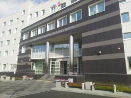 Щербинский районный суд г. Москвы