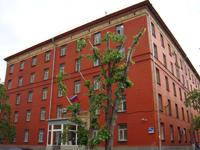 Зюзинский районный суд г. Москвы